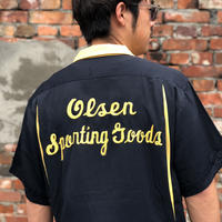 1960's Wilson Bowling Shirts