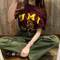 CHAMPIONカレッジTシャツ