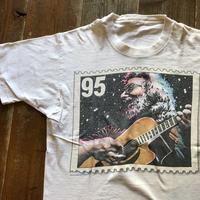 ©︎1995Jerry Garcia プリントTシャツ