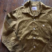 〜60's Vintage L/S Shirt