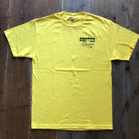 FARTCO プリントTシャツ FARTCO RACING両面プリント