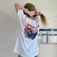 OAKLEY 両面プリントTシャツ