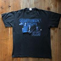 2004年 INCUBUS バンド ツアーTシャツ