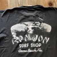 90's USA製 RONJON BIG Tシャツ
