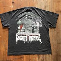 80's Death Angel バンドTシャツ