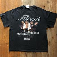 2003年 POISON バンドTシャツ