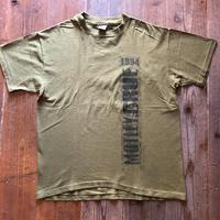 MOTLEY CREW 1994 TOUR Tシャツ