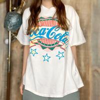 98年USA製コカ・コーラTシャツ