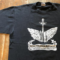 1995 Jerry Garcia Tシャツ