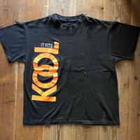 90's KOOL Tシャツ