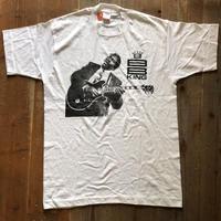 ©︎ 1993 未使用BB KING Tシャツ