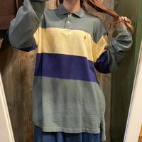 USA製POLO Ralph Laurenラガーシャツ