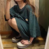 CarharttビッグサイズTシャツ