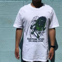 CF オリジナルtシャツ Designed by FARTCO