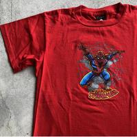USA製スパイダーマン キャラTシャツ