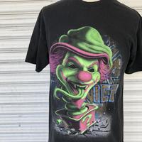 Insane Clown PosseバンドTシャツ