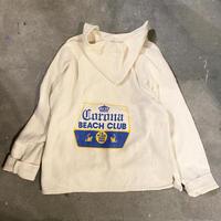 Corona BEACH CLUBメキシカンパーカー
