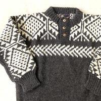 厚手ウールセーター