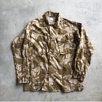 イギリス軍 TROPICAL COMBAT ジャケット