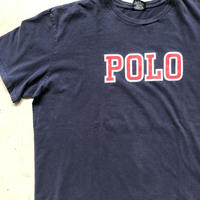 POLO でかロゴTシャツ XXL