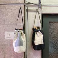【新品】リバーシブルショルダーバッグ