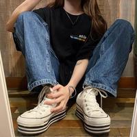 STUSSYワンポイントTシャツ
