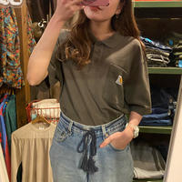 Carharttポロシャツ