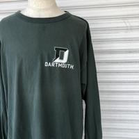 90's〜USA製チャンピオン長袖Tシャツ