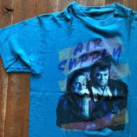 80年代 AIR SUPLY バンドTシャツ