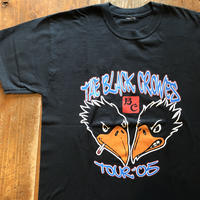 THE BLACK CROWS TOUR '05 バンドTシャツ
