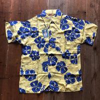 未使用40's PILGRIM ハワイアンシャツ