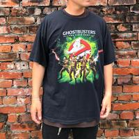 ゴーストバスターズプリントTシャツ XL