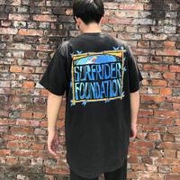 90's Surfrider Foundation Tシャツ