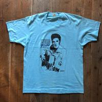80年代エルビスプレスリーバンドTシャツ L