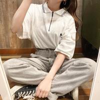 HELLY HANSENパイルハーフジップシャツ