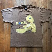 90's KORN バンドTシャツ