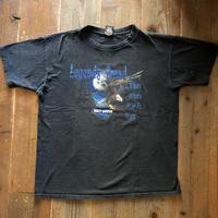 2001 HARLEY DAVIDSON プリントTシャツ