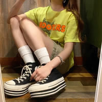 HOOTERS Tシャツ