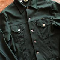 80's Wrangler ポリエステルジャケット