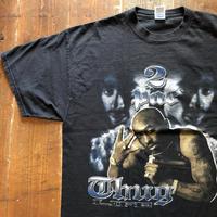 2PAC プリントTシャツ 2XL