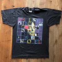 1989-90 BILLY JOEL ツアーTシャツ