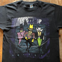 90'sZZ TOP WORLD TOUR T