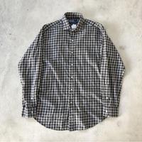 Ralph Lauren チェックシャツ 〝ESTATE SPORT〟