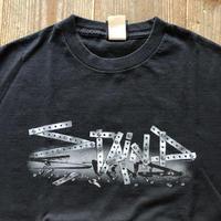 STAND バンドTシャツ