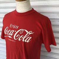 80's コカコーラTシャツ