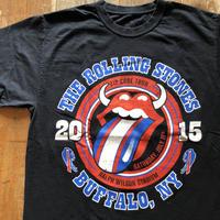 THE ROLLING STONES TOUR バンドTシャツ