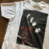 R.E.M. 1989 GREEN WORLD TOUR