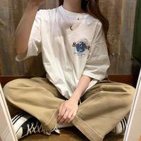 95年製Hard Rock cafe 両面プリントTシャツ