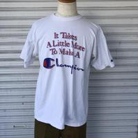 USA製チャンピオンプリントTシャツ