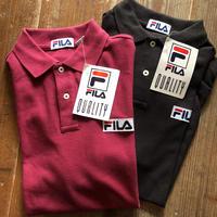 未使用 FILA ポロシャツ